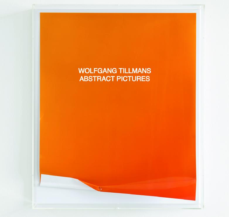 Photo Eye Bookstore Abstract Pictures By Wolfgang Tillmans