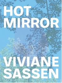 Clayton, Eleanor: Hot Mirror.