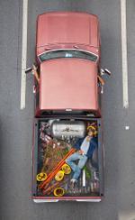 Alejandro Cartagena: Carpoolers #24