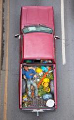 Alejandro Cartagena: Carpoolers #23