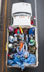 Alejandro Cartagena: Carpoolers #49