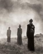 Beth Moon: Three Figures, 2007