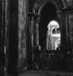 Blaine Ellis: Monastery, Lisbon, 2004