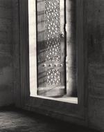 Blaine Ellis: Mosque door,Istanbul, 2000