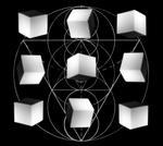 Bob Cornelis: Geometria-5, 2019