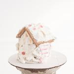 Cig Harvey: Gingerbread House, 2015