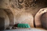 Frank Ward: Mausoleum, Merv, Turkmenistan, 2011