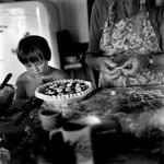 Jon Edwards: Praying to the Pie Gods, 2006