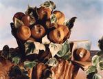 Jo Whaley: Last Chance Peach, 1991