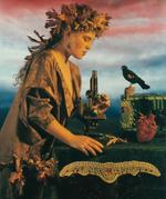 Jo Whaley: The Inquiry of Gaia, 1990