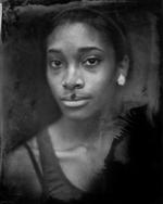 Keith Carter: Dancer, 2014