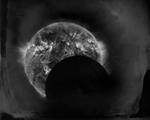 Keith Carter: Eclipse, 2013