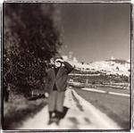 Keith Carter: Road to Assisi