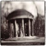 Keith Carter: Temple of Love, 1998