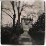 Keith Carter: Monceau Parc, 1999