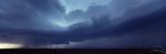 Kevin Erskine: Supercell Welch Texas, 2007