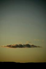 Laurie Tümer: Cloud No. 3748