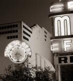 LOCAL EIGHT: Steve Fitch – Royal Motel, Highway 66, Elk City, Oklahoma, 1973