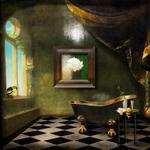 Maggie Taylor: The Bath