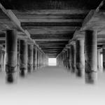 Michael Levin: Steel Pier, 2005