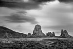 Mitch Dobrowner: Promethei Terra, Trona, California