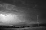 Mitch Dobrowner: Storm and Last Light, 2014