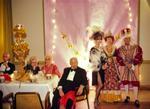 Nathan Benn: Costume Party, 1981
