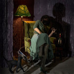 Patty Carroll: Shadow