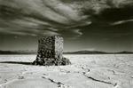 Peter Merts: Salt Outhouse, 2002