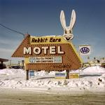 Steve Fitch: Steamboat Springs, Colorado, December, 1981