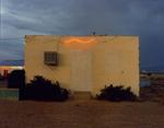 Steve Fitch: Grandview Motel, Albuquerque, New Mexico; 1980