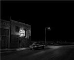 Teri Havens: Lariat, Conrad, Montana, 2014
