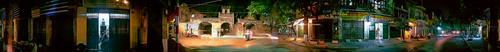 Thinh Le: O Quanq Chuong Gate