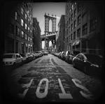 Thomas Michael Alleman: Brooklyn, 2002
