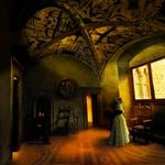 Tom Chambers: Medici Gold, 2012