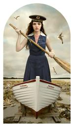 Tom Chambers: Victory At Sea, 2018