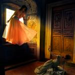 Tom Chambers: Annunciation