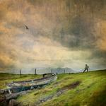 Tom Chambers: Pulling Anchor