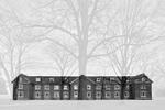 Wendel White: New Jersey Manual and Industrial Training School for Colored Youth, Bordent