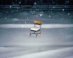 Whitney Hubbs: Lost In A City Blizzard, 2006